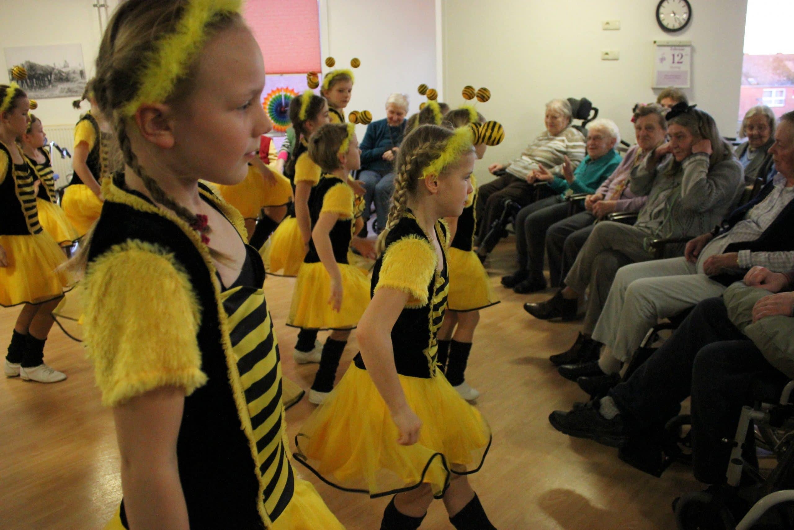 Närrisches Tanzvergnügen am Veilchendienstag