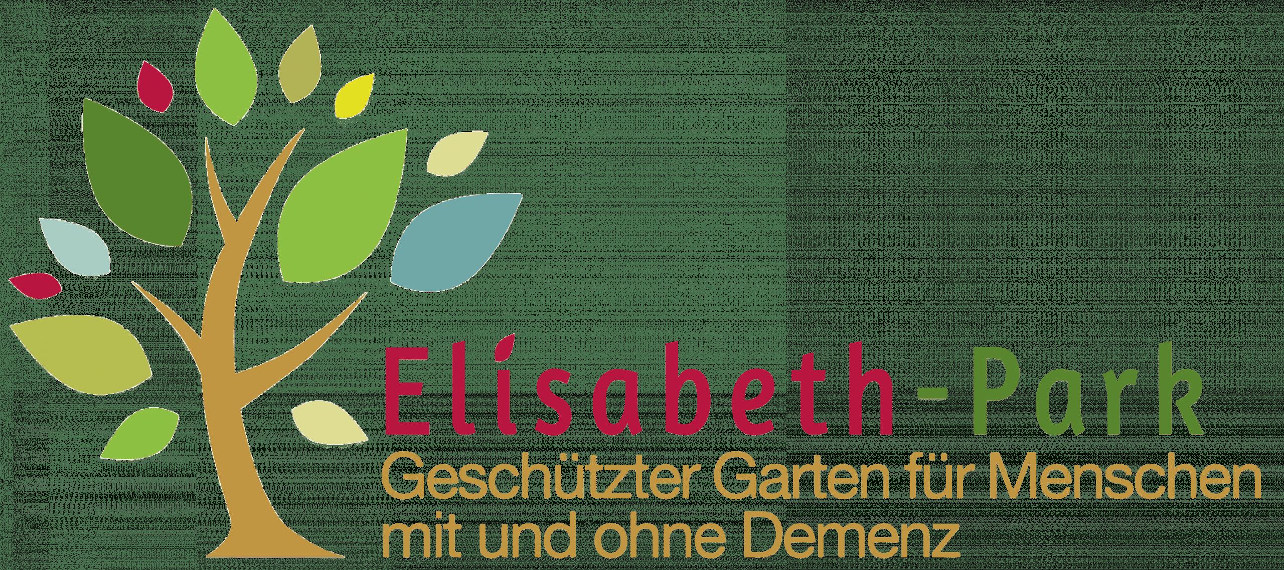 Feierliche Eröffnung unseres Elisabeth-Parks